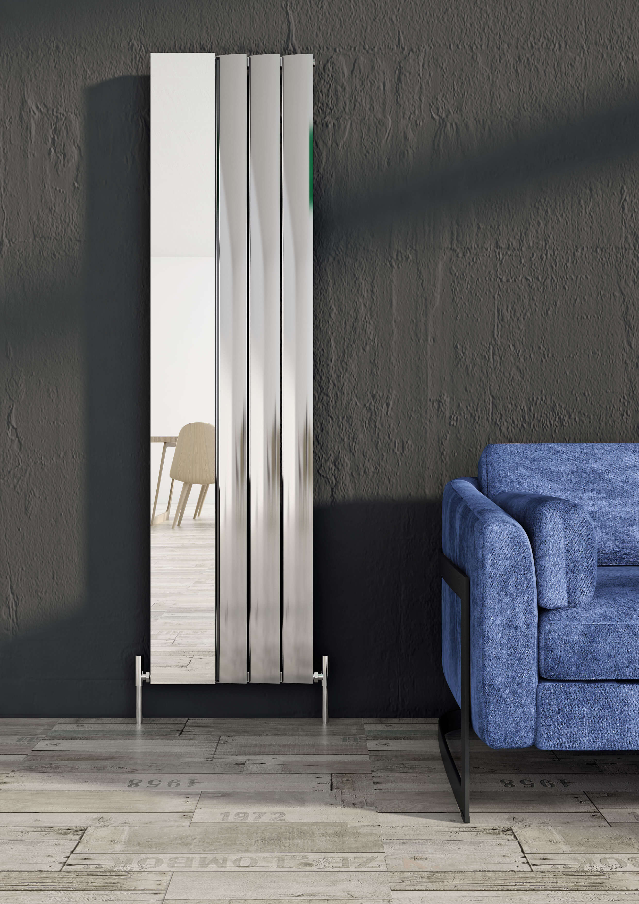 , Carisa Designer Radiators