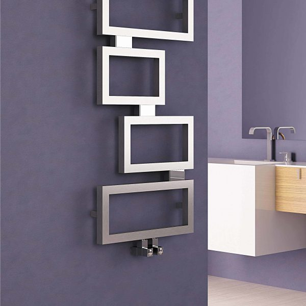 Carisa Towel Rails