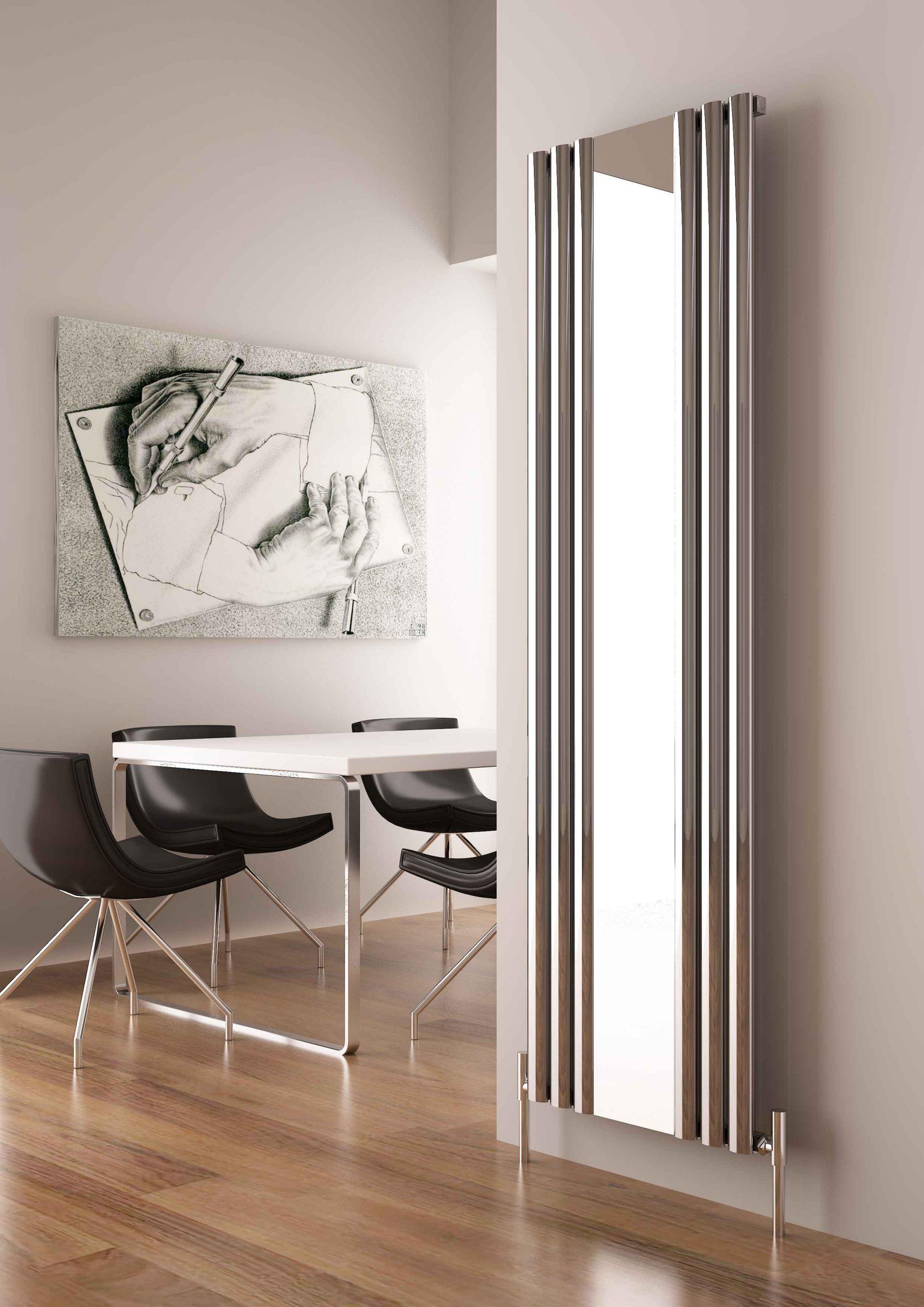 Carisa Tallis Mirror The Designer Radiator Company