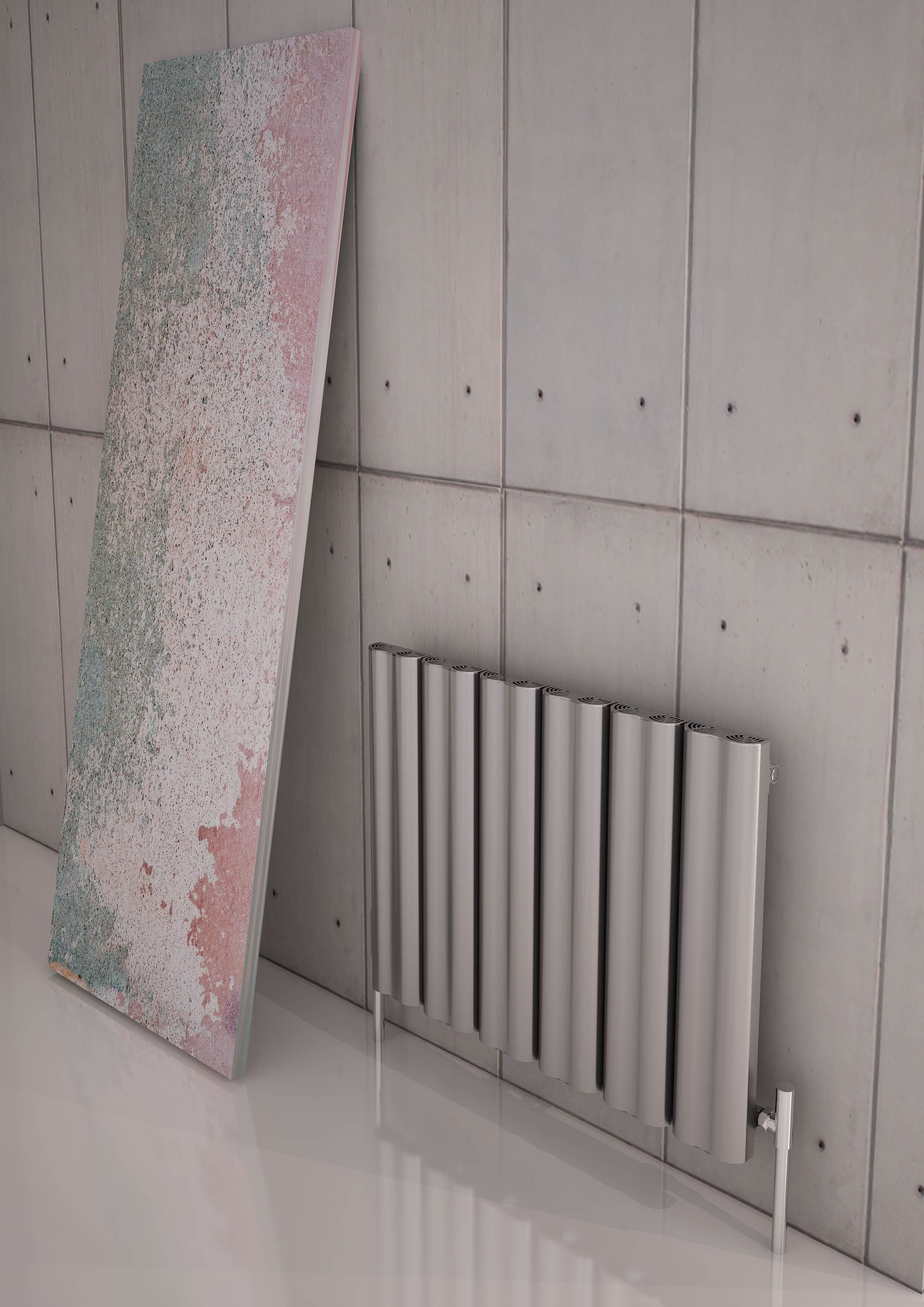 , Why buy a designer radiator with us