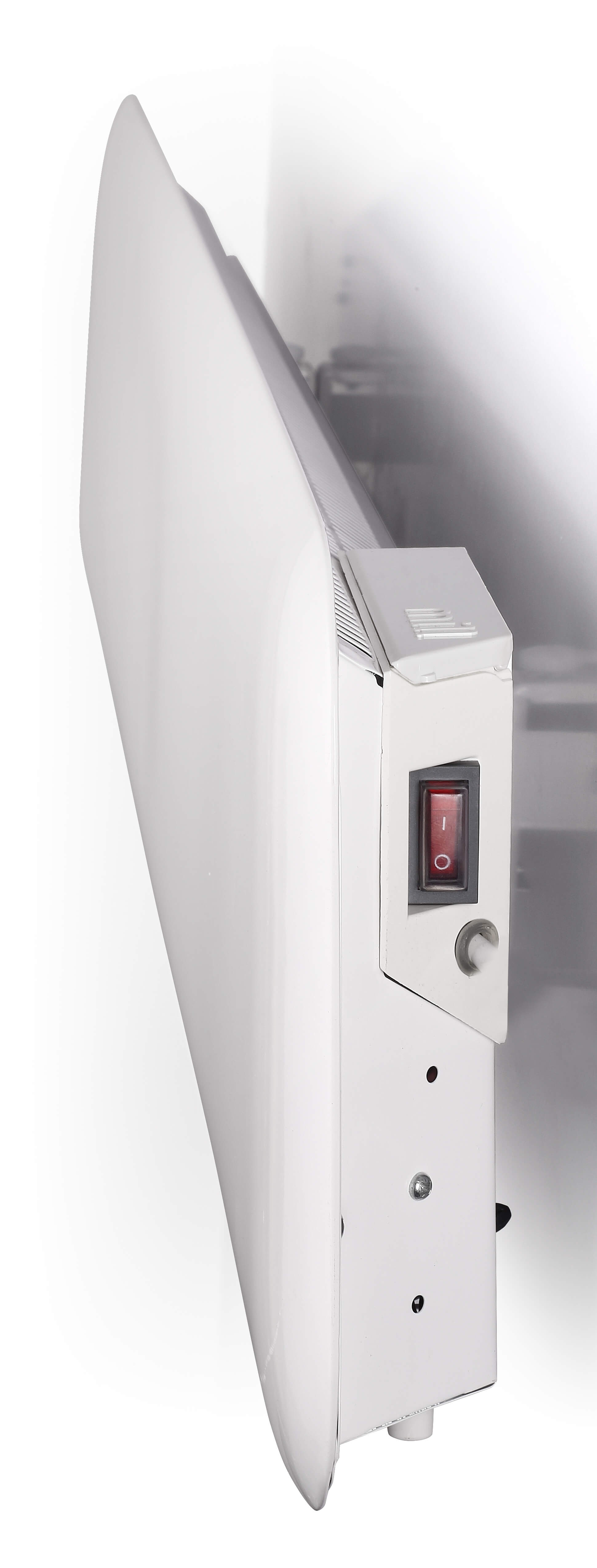 Mill Heat Steel Ne1200 Wifi White The Designer