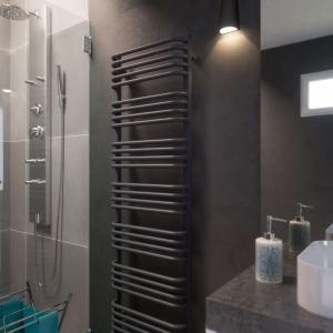 Terma Heated Towel Rails