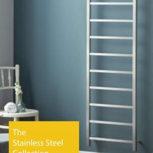 The Stainless Steel Collection