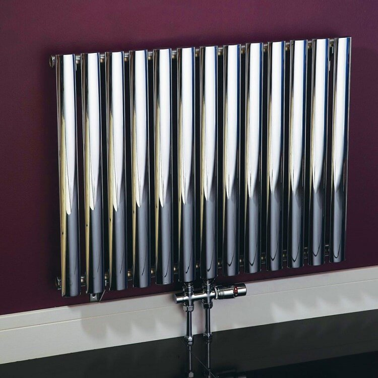 , Heat Your Home Stylishly With A Designer Radiator