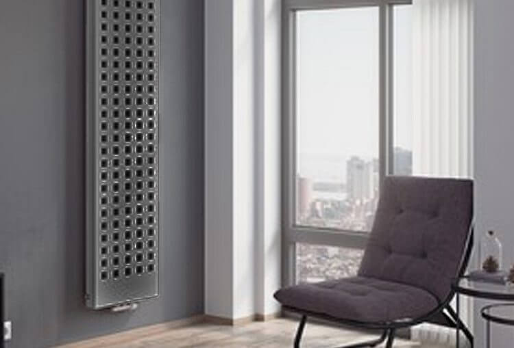 , Designer Radiators Create A Unique Look For Your Home Or Office